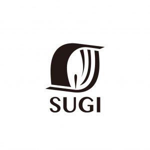 株式会社ソゥイング杉 ロゴ